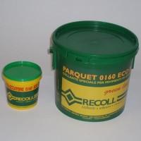 Клей двухкомпонентный эпоксидно-полиуретановый 0160 GREEN LINE