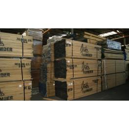 Расширяем поставки древесины  экзотических пород